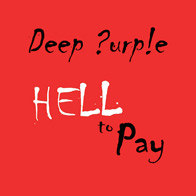 Hell To Pay Single Cover
