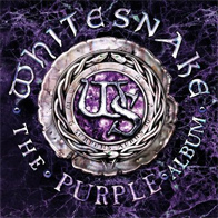 The Purple Album Cover