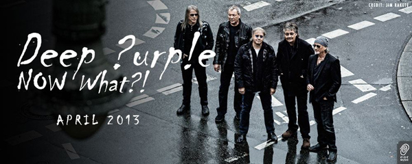 ����� ������ Deep Purple