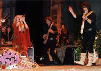 Blackmore's Night in Moscow '2003