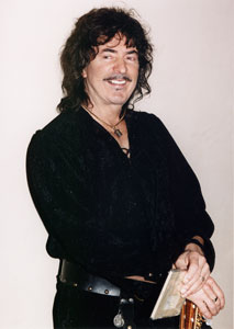 Blackmore in Moscow '2003